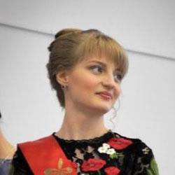 Юлия Гридина