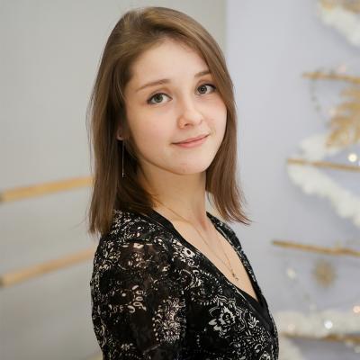 Ангелина Пантелеева